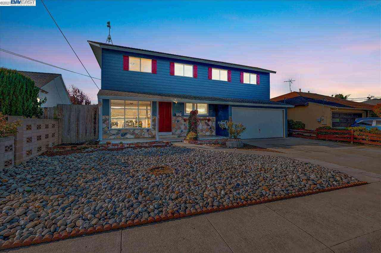 1624 Sagewood Ave, San Leandro, CA, 94579,