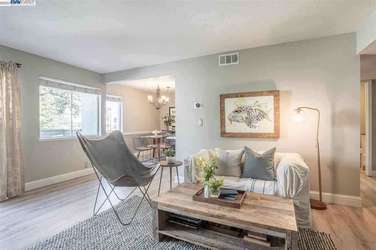 1806 Cole Ave #3, Walnut Creek, CA, 94596,