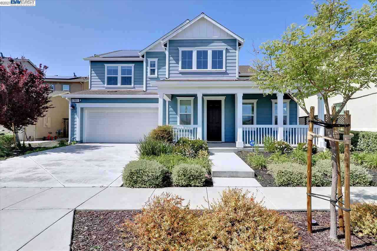 2301 Augusta Ave, Tracy, CA, 95377,