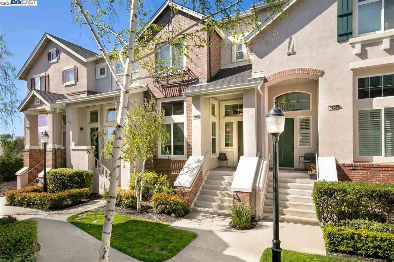 212 Wood St #1603, Livermore, CA, 94550,