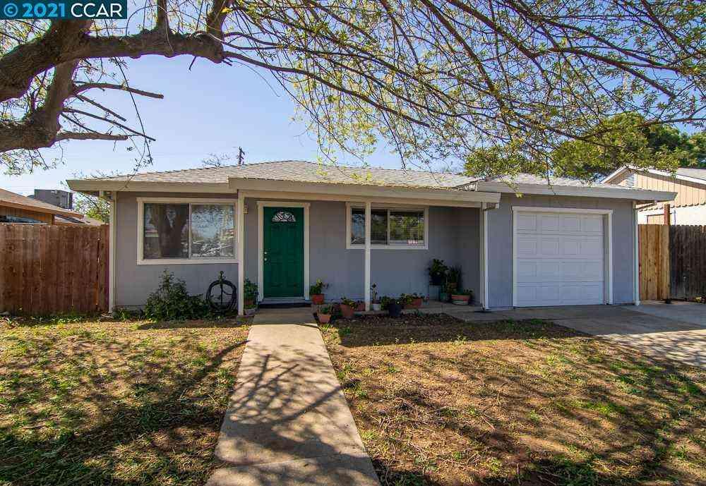 2419 Princeton St, Sacramento, CA, 95815,