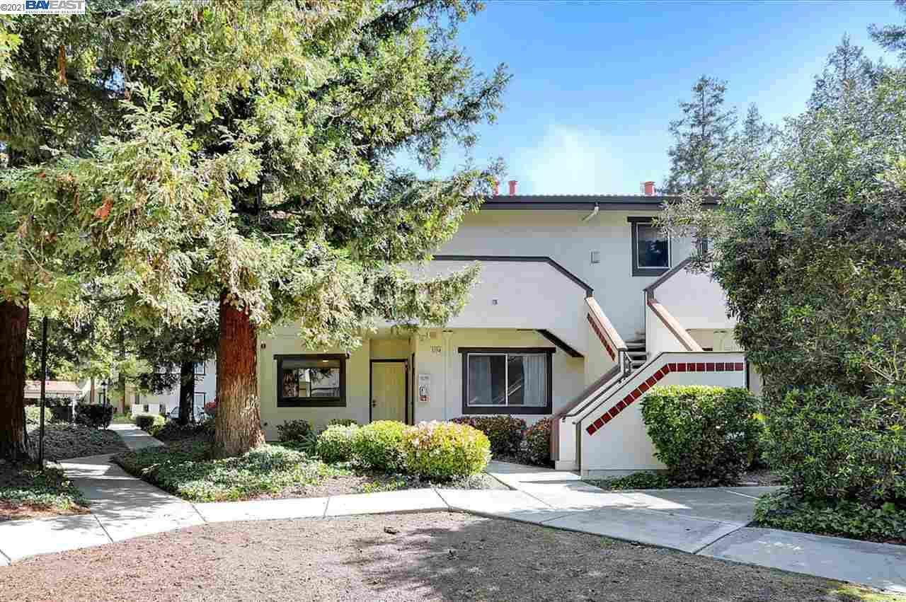 1400 Bowe Ave #1104, Santa Clara, CA, 95051,
