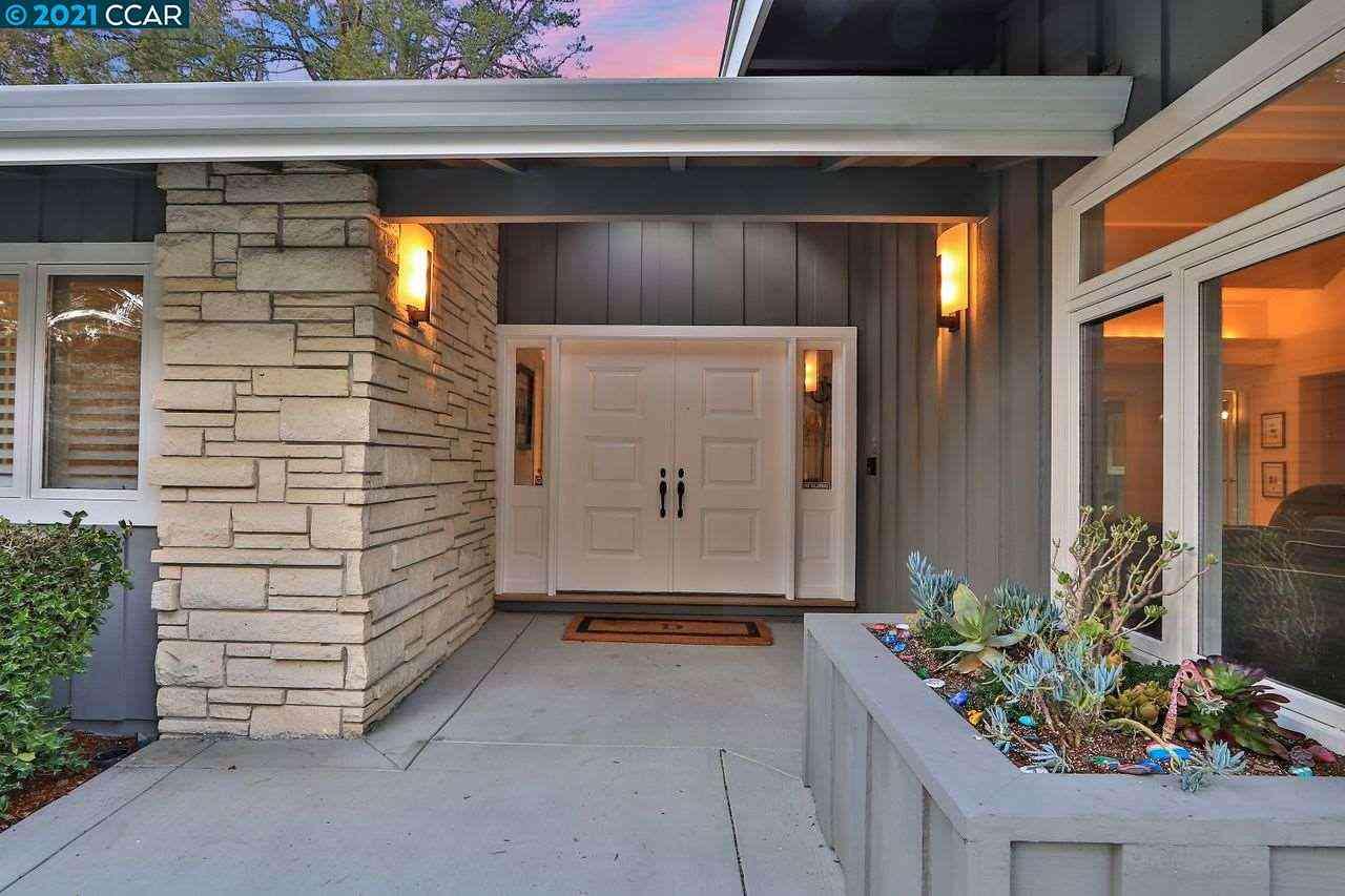 3742 Meadow Ln, Lafayette, CA, 94549,