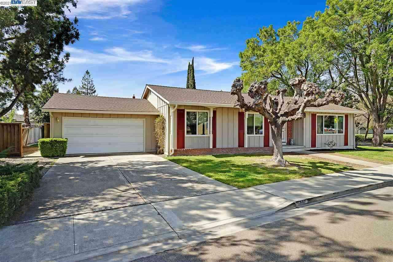 3198 Montpelier Ct, Pleasanton, CA, 94588,