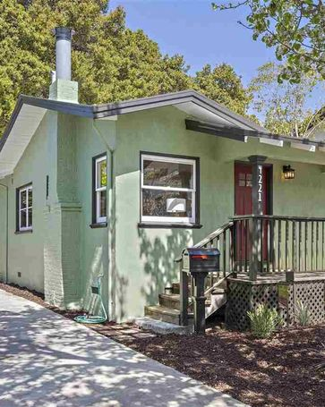 4221 Glen Ave Oakland, CA, 94611