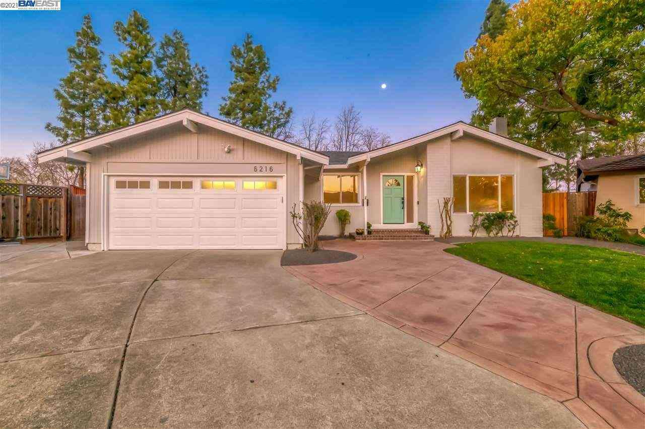 6216 Roslin Ct,, Pleasanton, CA, 94588,