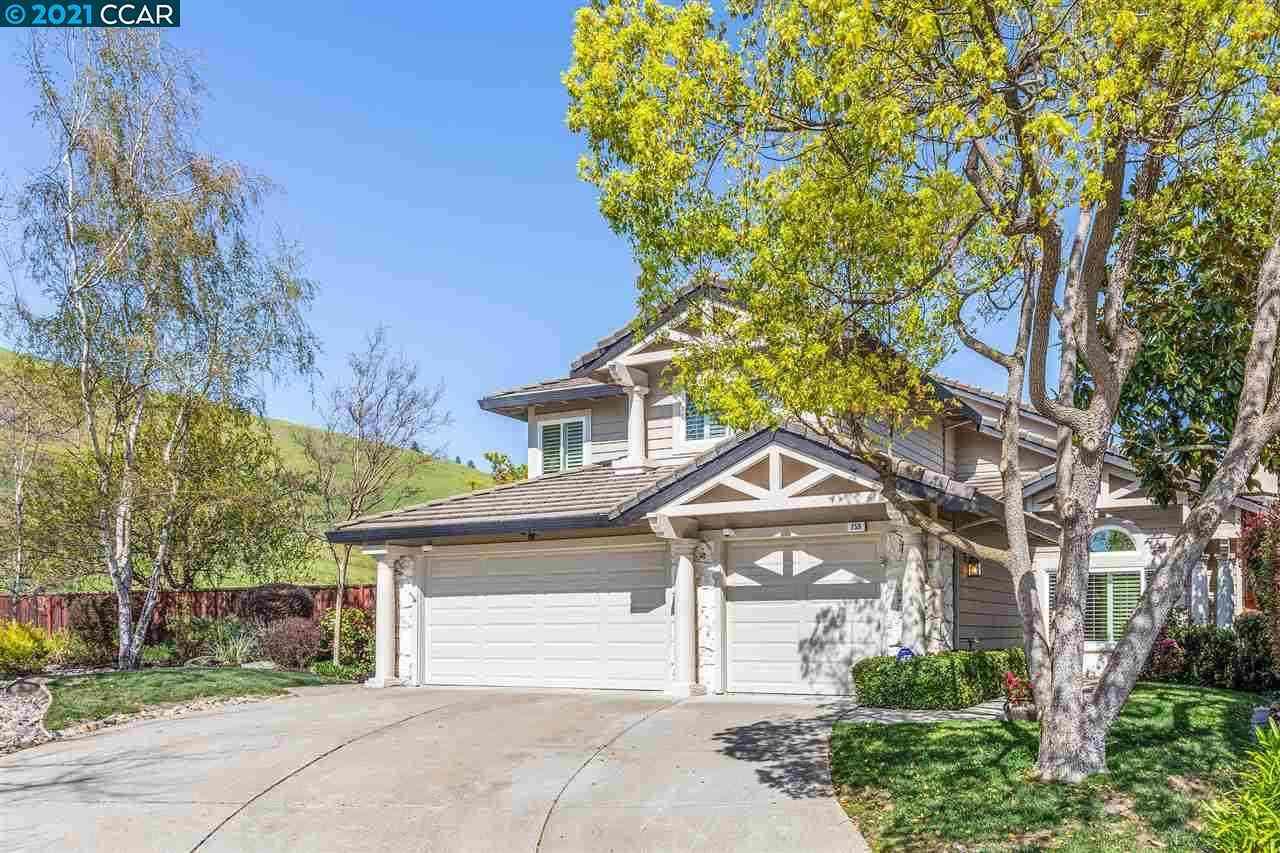 259 Laurelglen Court, Danville, CA, 94506,