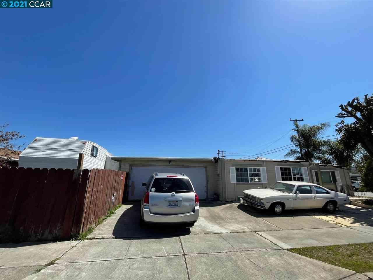 22872 Inyo St, Hayward, CA, 94541,