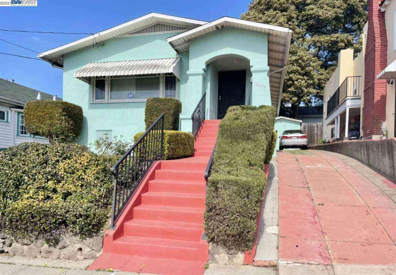 2634 Logan St, Oakland, CA, 94601,