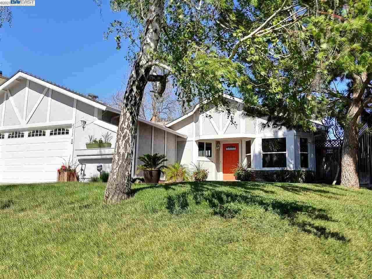 4317 Palomar Dr, Antioch, CA, 94531,