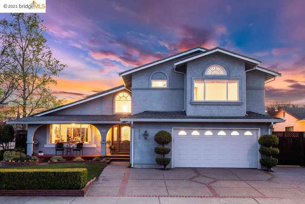 4199 Rockingham Dr, Pleasanton, CA, 94588,