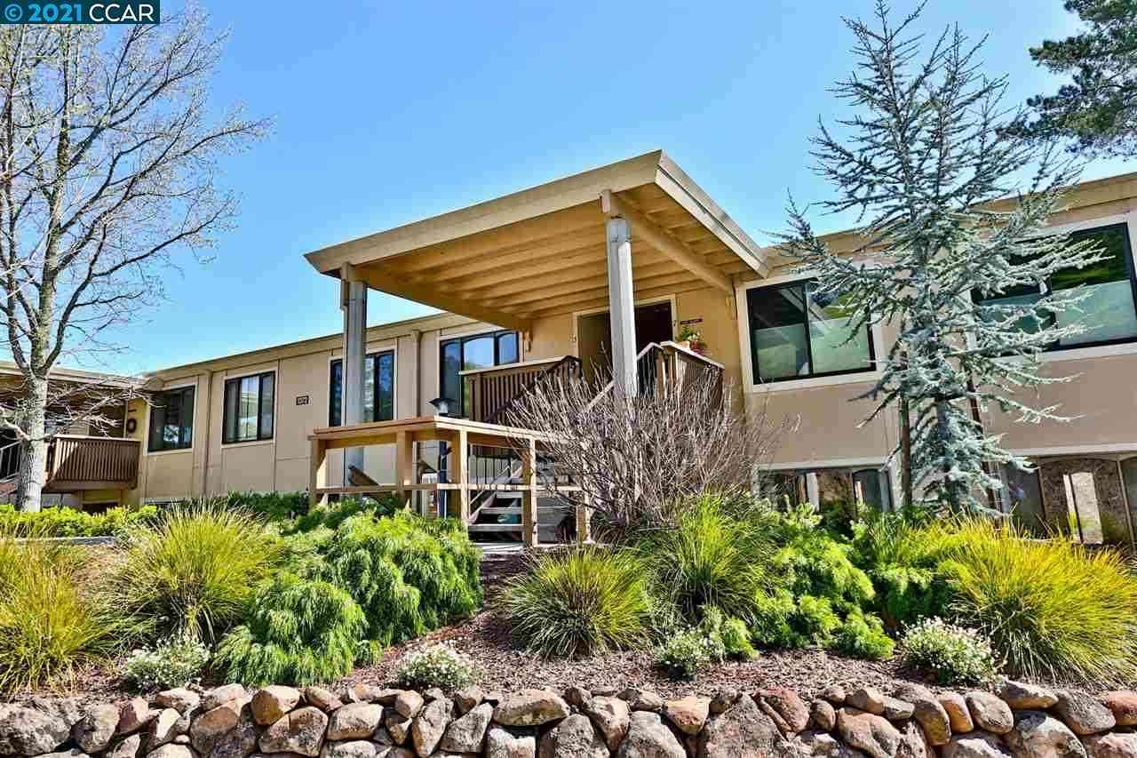 1372 Rockledge Ln. #8, Walnut Creek, CA, 94595,