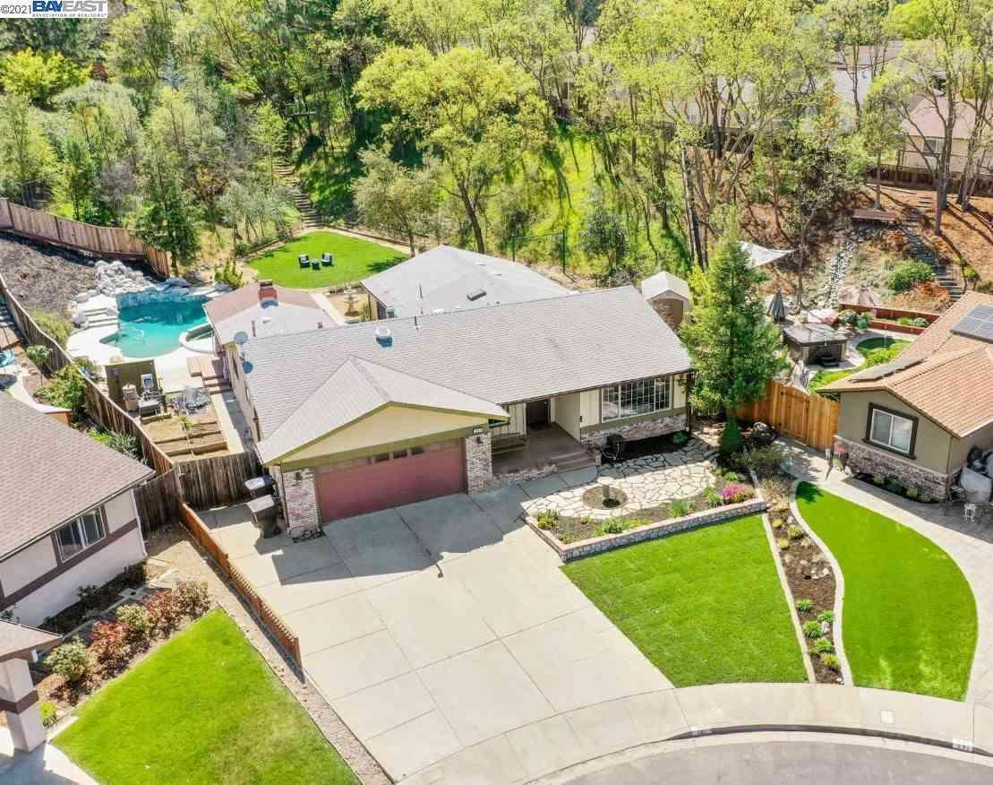 587 San Miguel Ct, Pleasanton, CA, 94566,