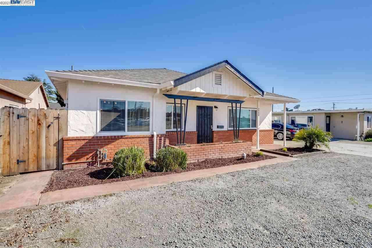 4940 Thornton Ave, Fremont, CA, 94536,