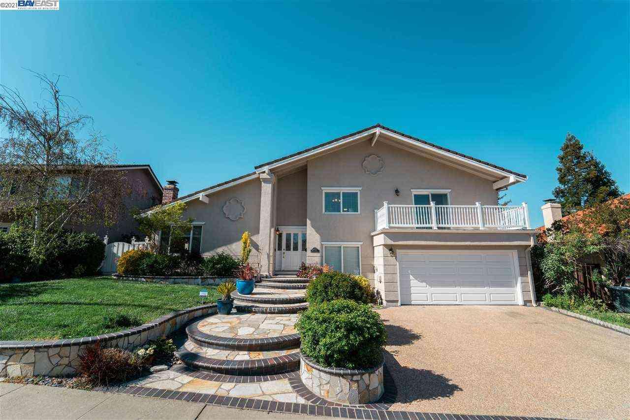 7763 Redbud Ct, Pleasanton, CA, 94588,