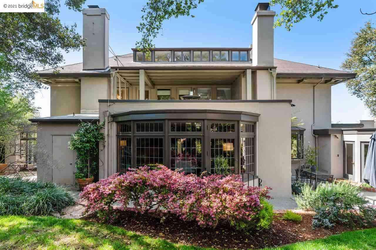 34 Alvarado Rd, Berkeley, CA, 94705,