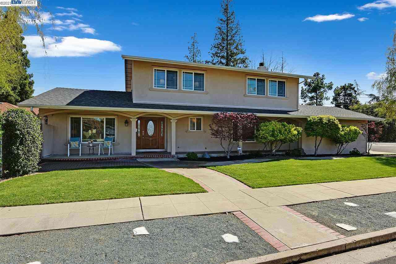 2233 Palm Ave, Livermore, CA, 94550,