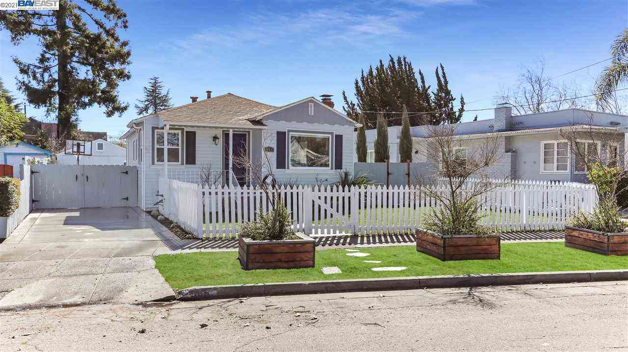 965 Durant Ave, San Leandro, CA, 94577,