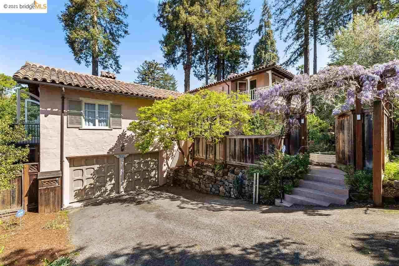2565 Rose St, Berkeley, CA, 94708,