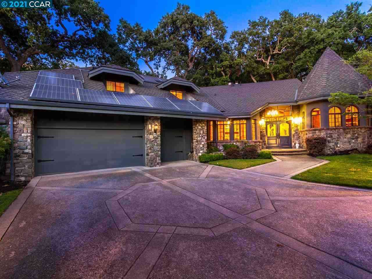 183 Silver Pine Ln, Danville, CA, 94506,