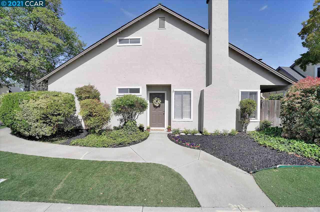 4484 Bowen St, Pleasanton, CA, 94588,