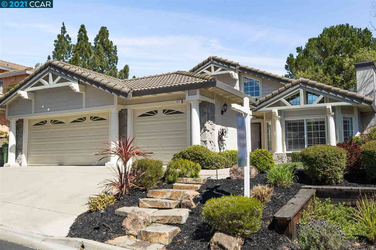 211 Laurelglen Ct, Danville, CA, 94506,