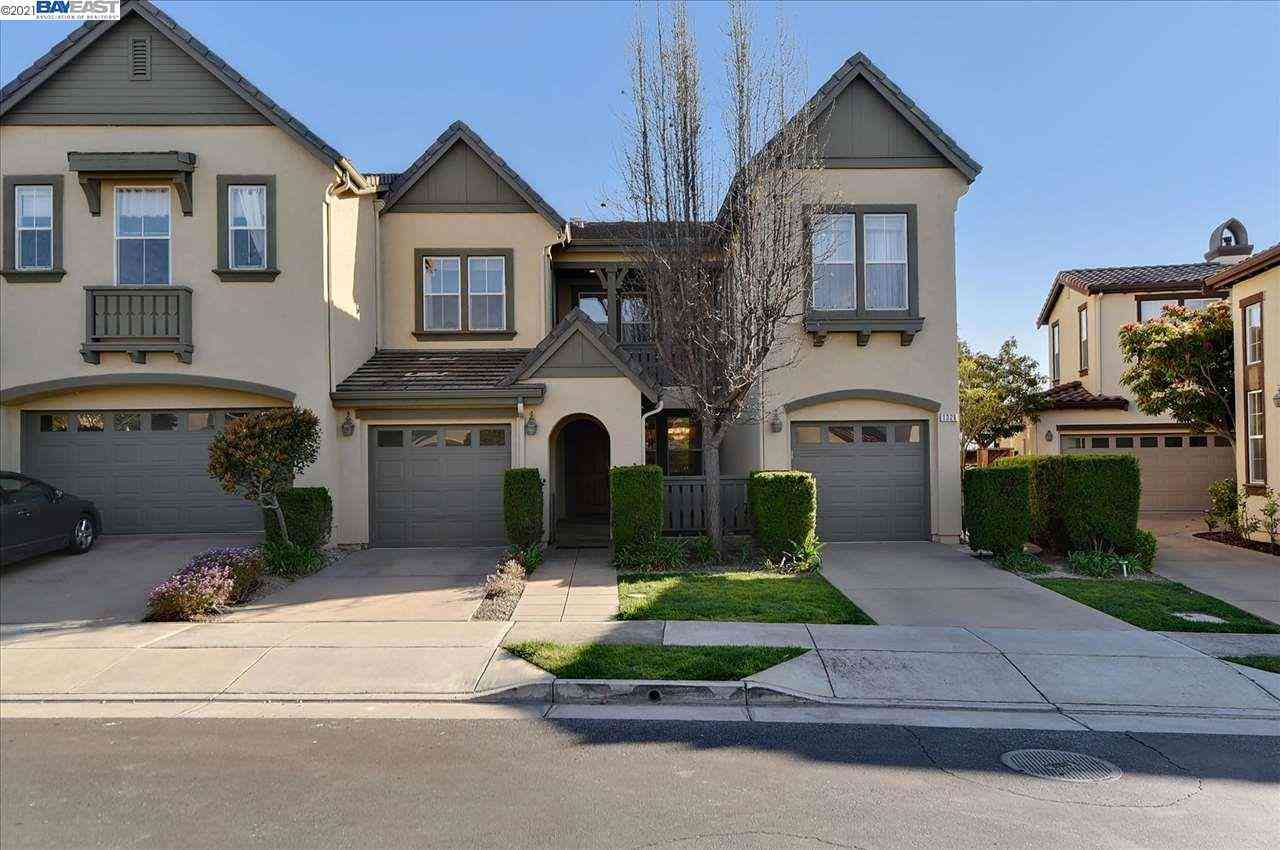 1326 Thornbury Lane, San Jose, CA, 95138,