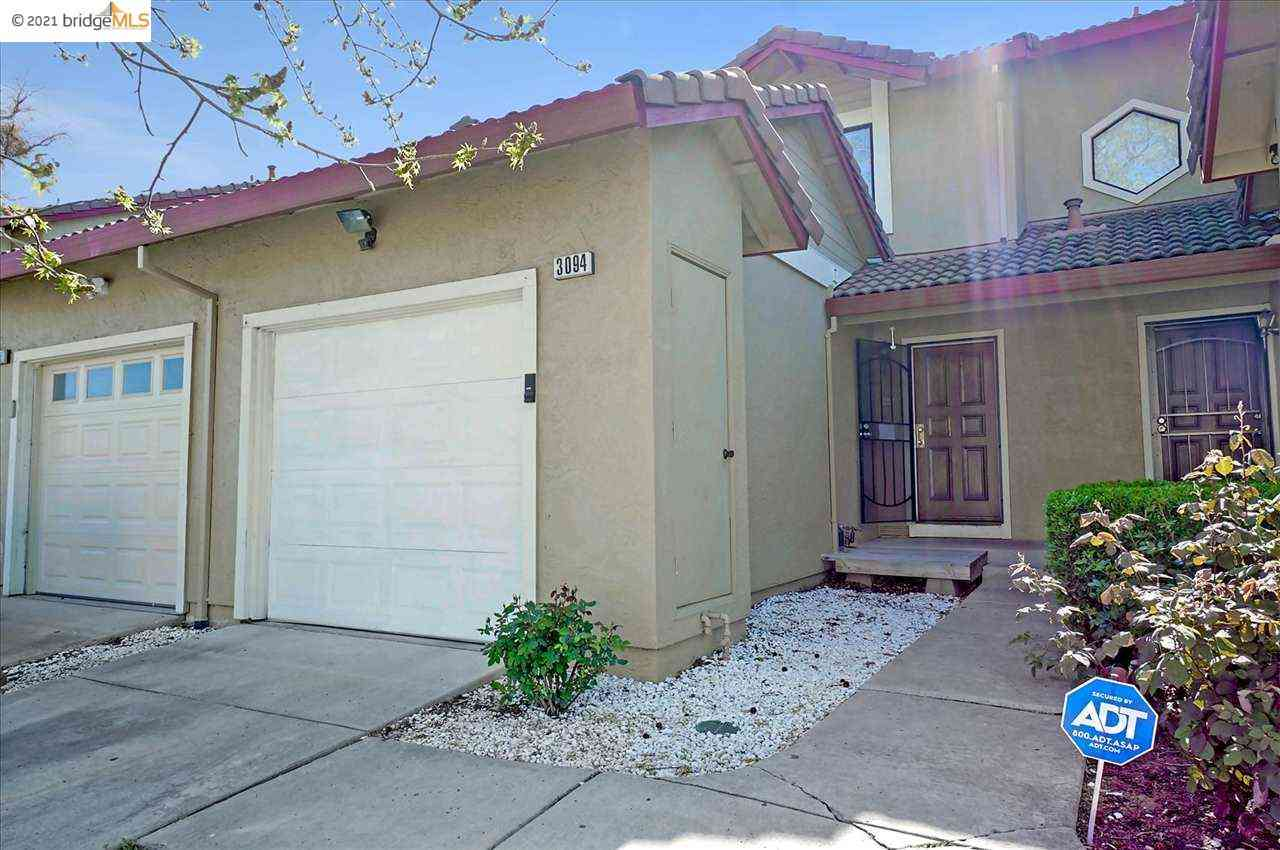 3094 Peppermill Cir, Pittsburg, CA, 94565,