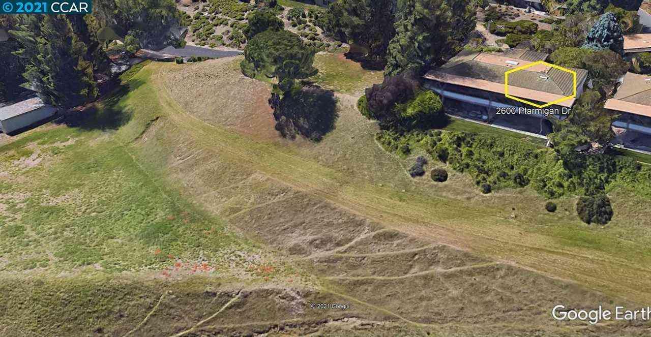 2600 Ptarmigan #1, Walnut Creek, CA, 94595,