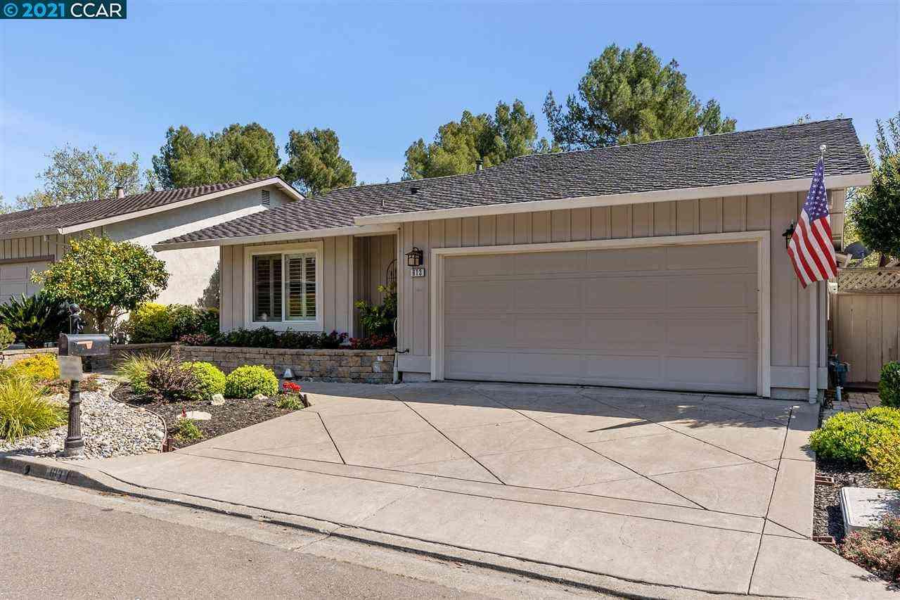 613 St George Rd, Danville, CA, 94526,