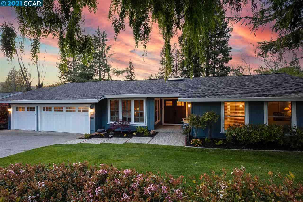 624 Park Hill Road, Danville, CA, 94526,