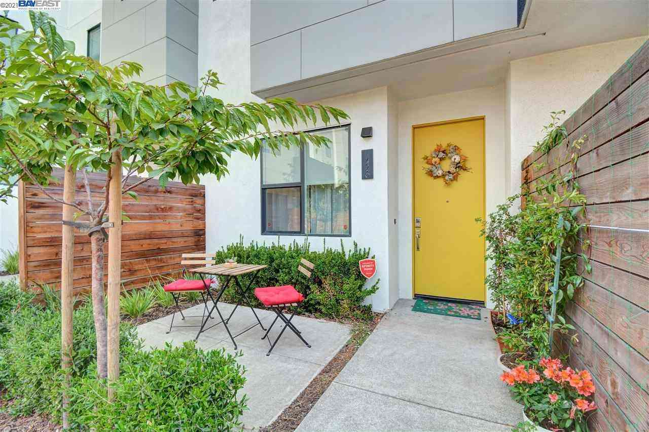 1426 Oak Alley, Oakland, CA, 94607,