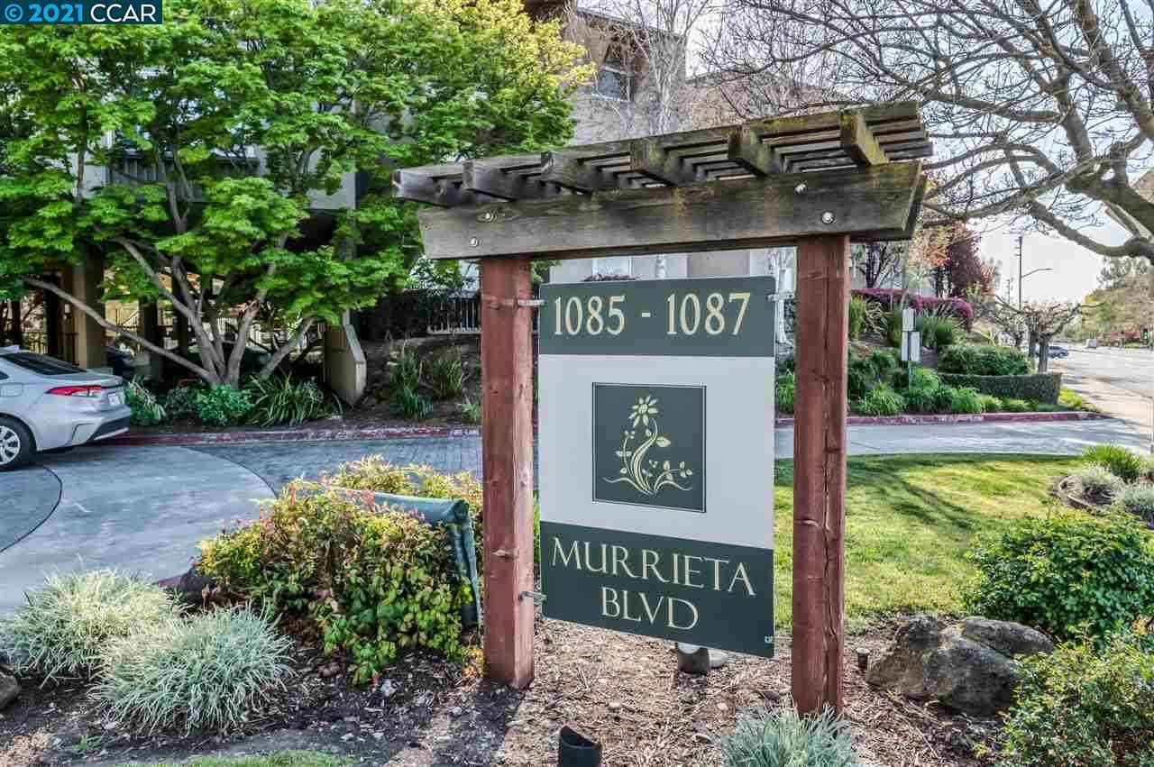 1085 Murrieta Blvd #323, Livermore, CA, 94550,