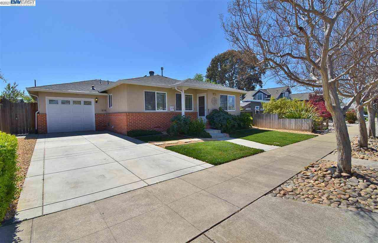 1755 3rd St, Livermore, CA, 94550,