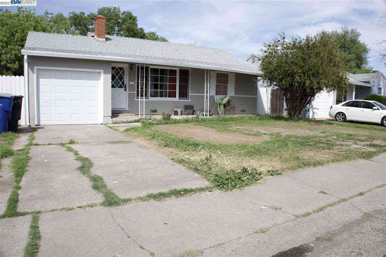 145 Bay Drive, Sacramento, CA, 95815,