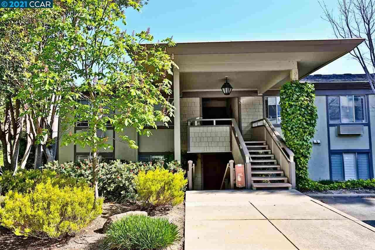 3417 Tice Creek Dr #3, Walnut Creek, CA, 94595,