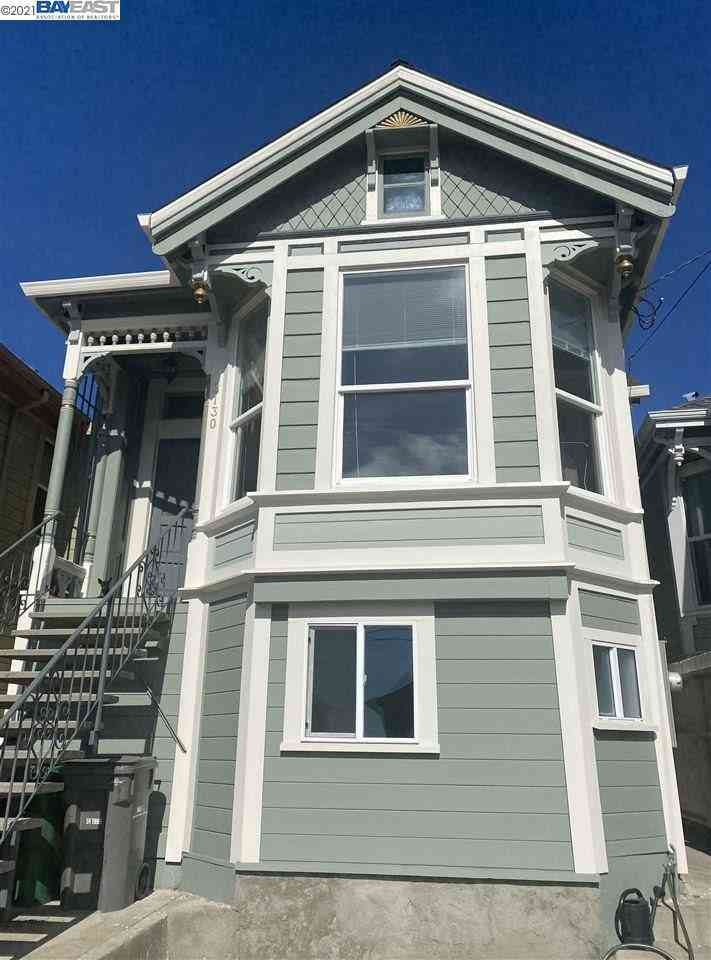 2130 East 15Th St, Oakland, CA, 94606,