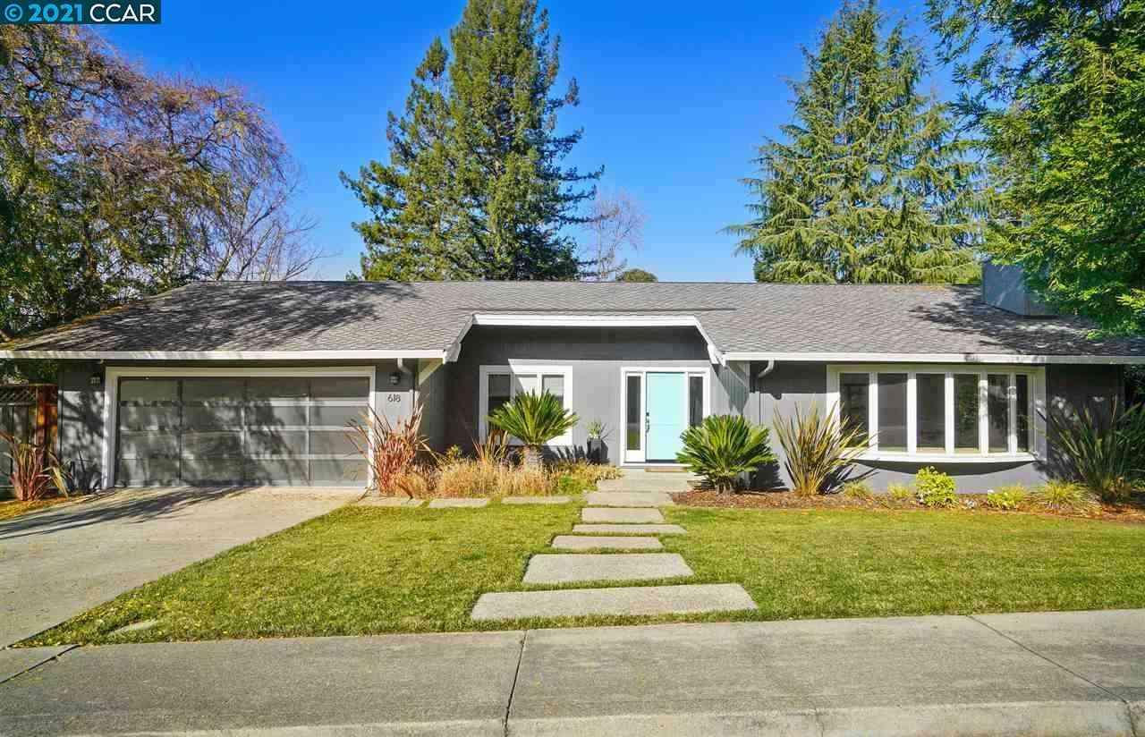 618 Park Hill Rd, Danville, CA, 94526,