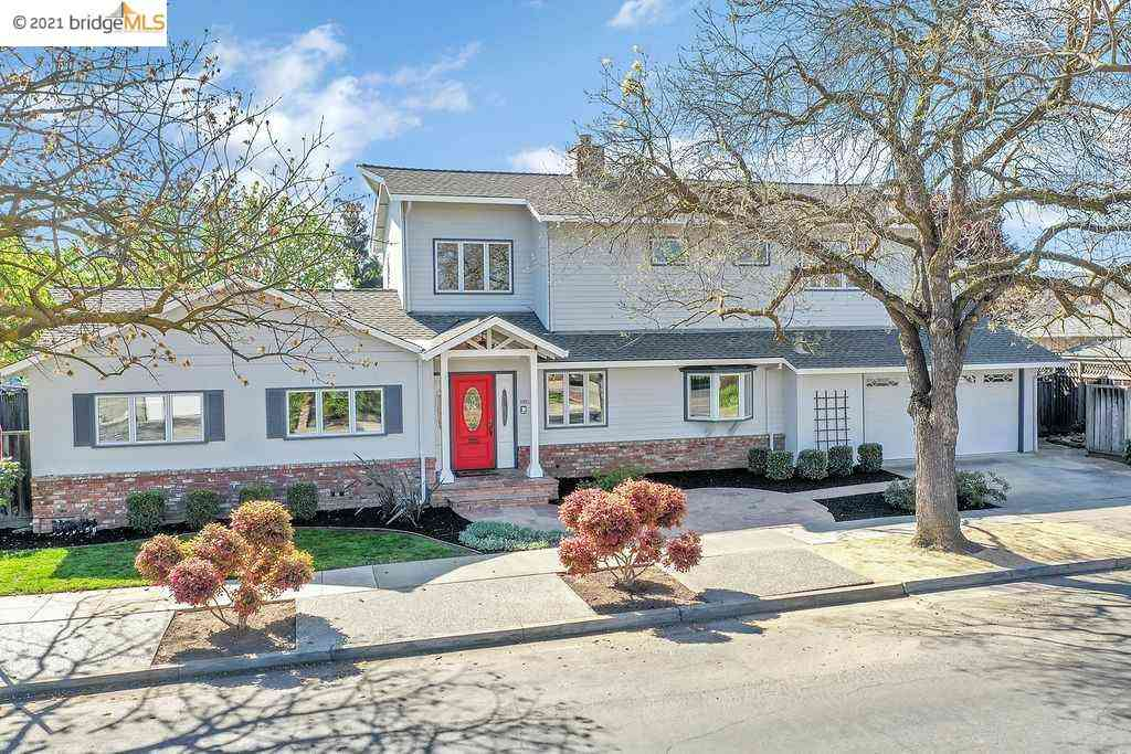 1952 Josephine Ave, San Jose, CA, 95124,