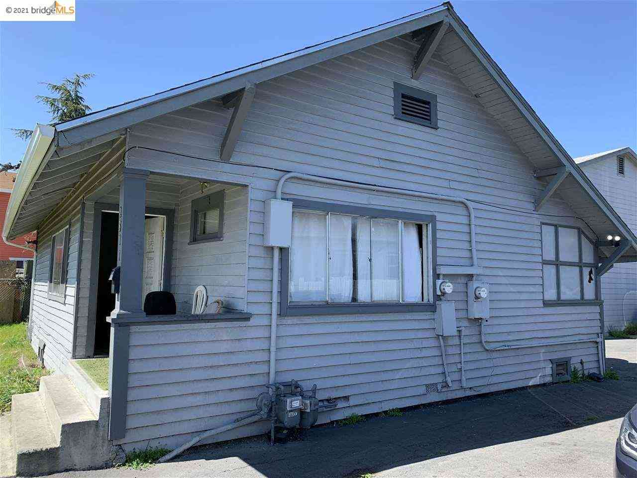 2311 73rd Ave, Oakland, CA, 94605,