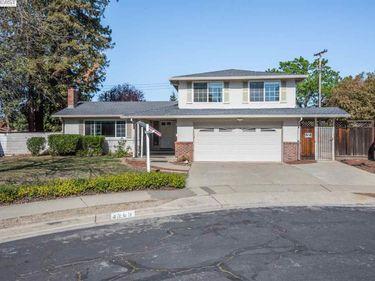 4289 Oakwood Ct, Concord, CA, 94521,