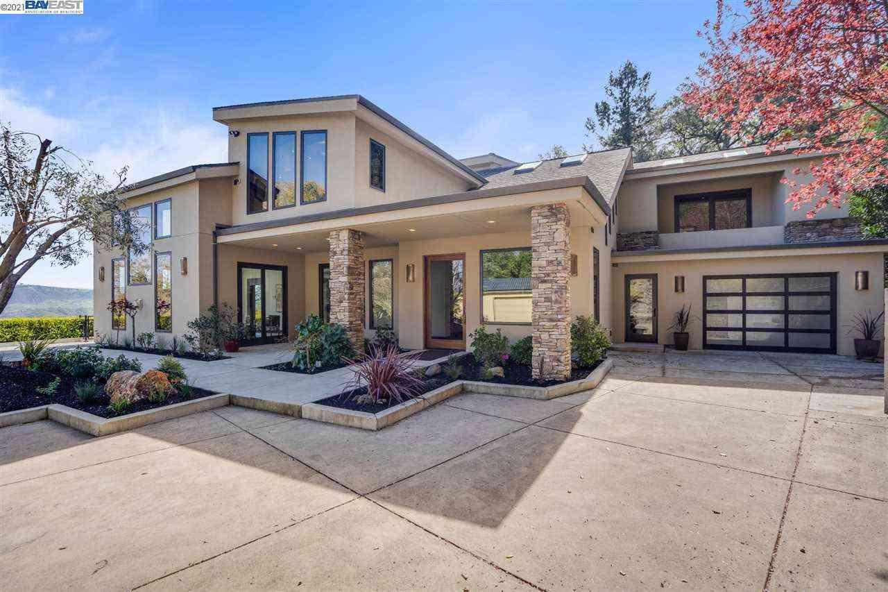 17 Hillside Dr, Danville, CA, 94526,