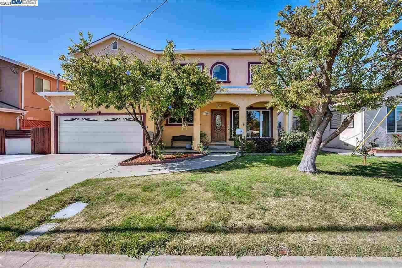 1855 Cedar Ave, San Leandro, CA, 94579,