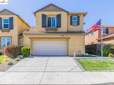 5255 Jacque Bell Ln, Fairfield, CA, 94533,
