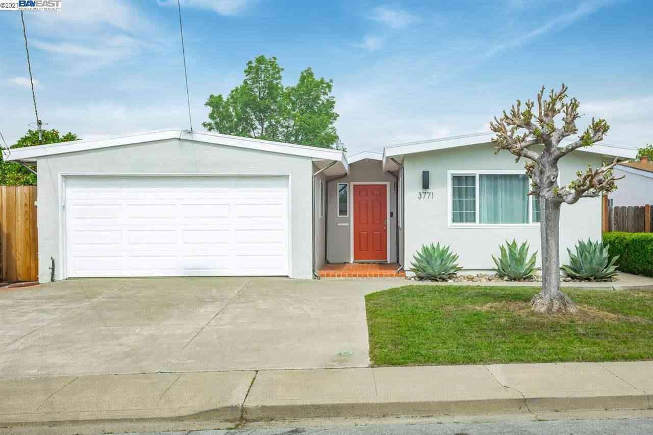 3771 Independence Road, Fremont, CA, 94538,
