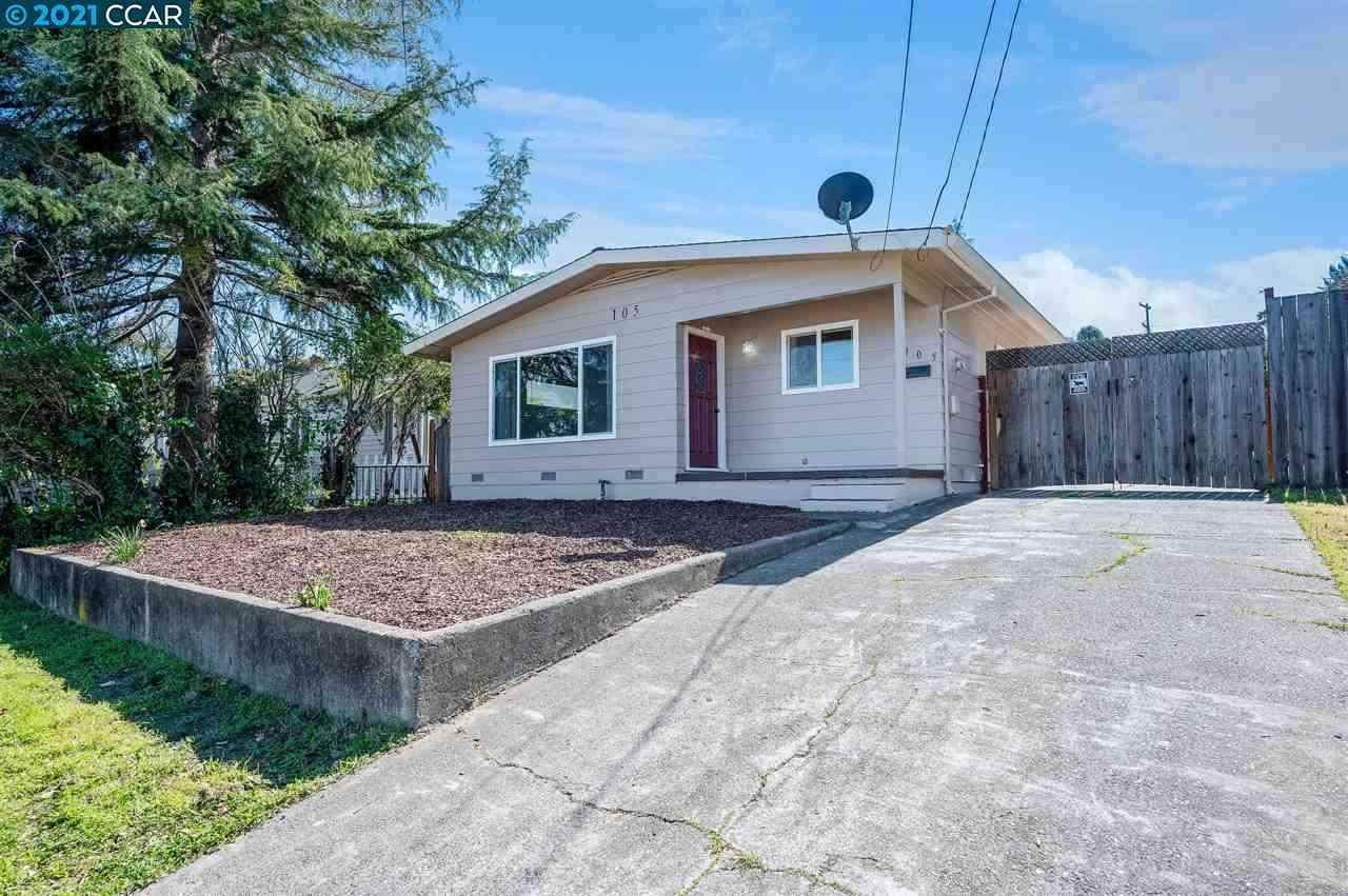 105 Webster St, Petaluma, CA, 94952,