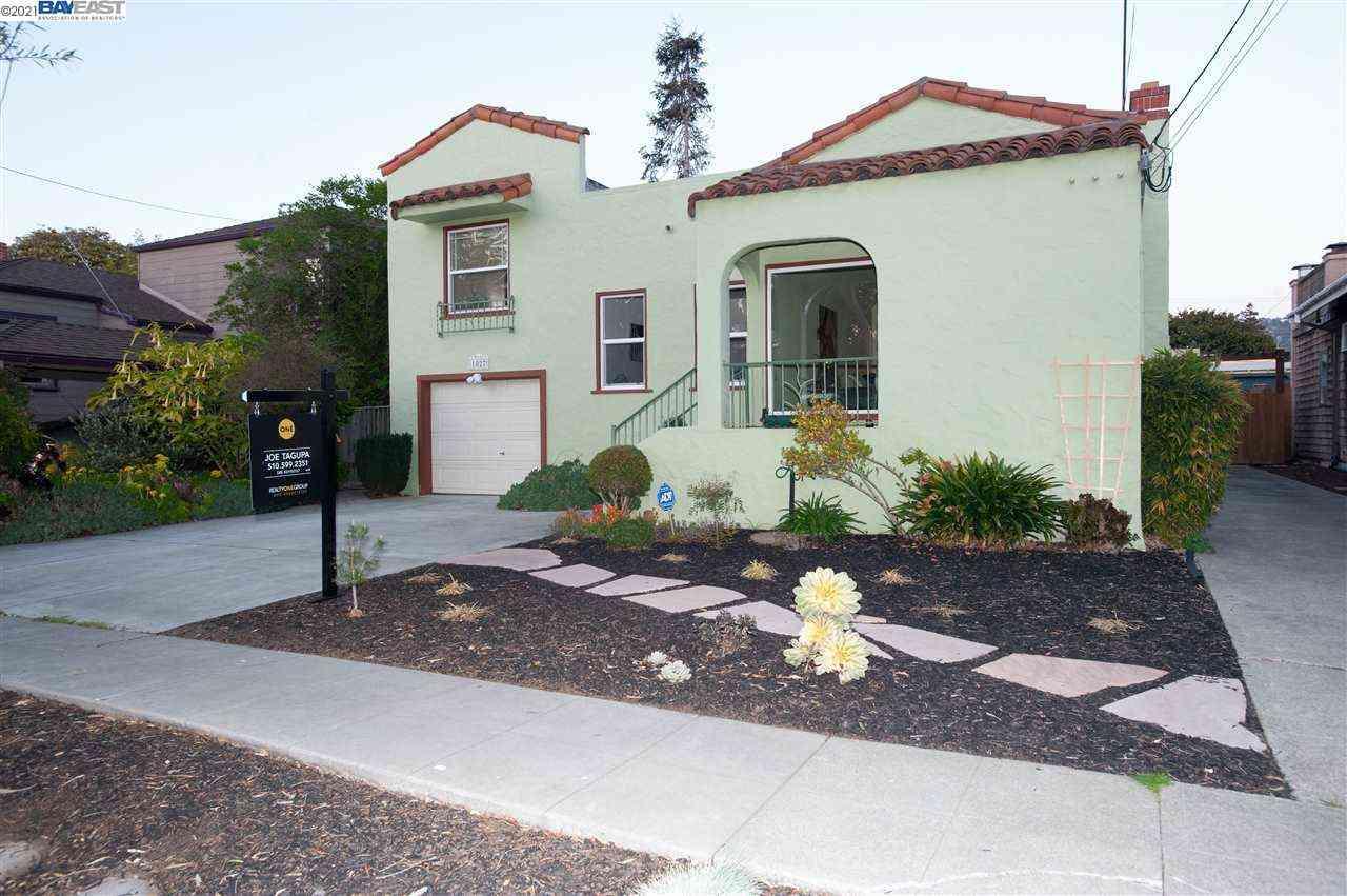 1027 Key Route Blvd, Albany, CA, 94706,