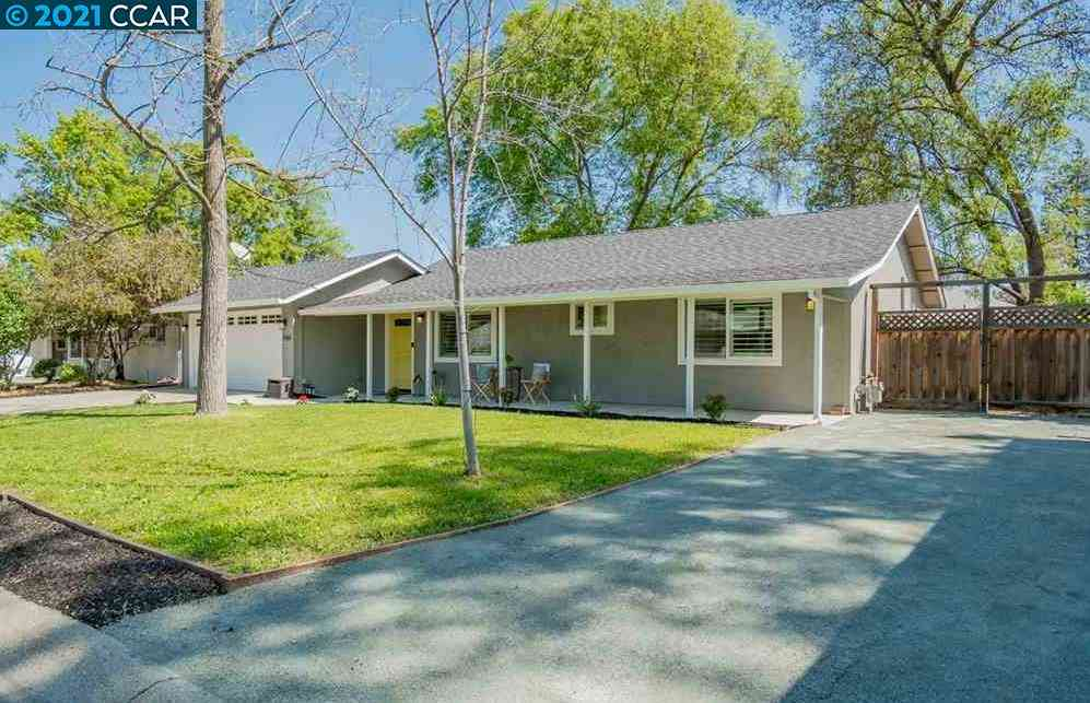 1561 Terry Way, Pleasant Hill, CA, 94523,