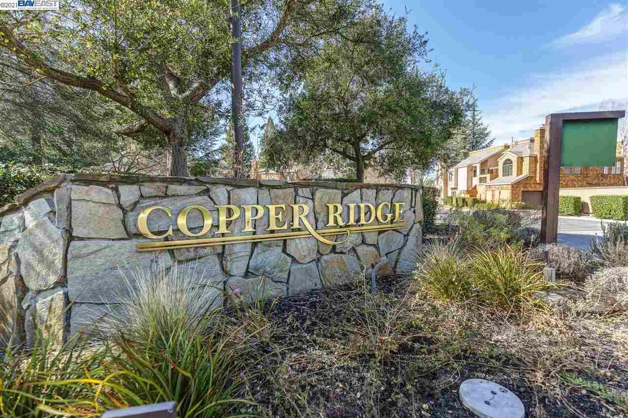 208 Copper Ridge Rd., San Ramon, CA, 94582,