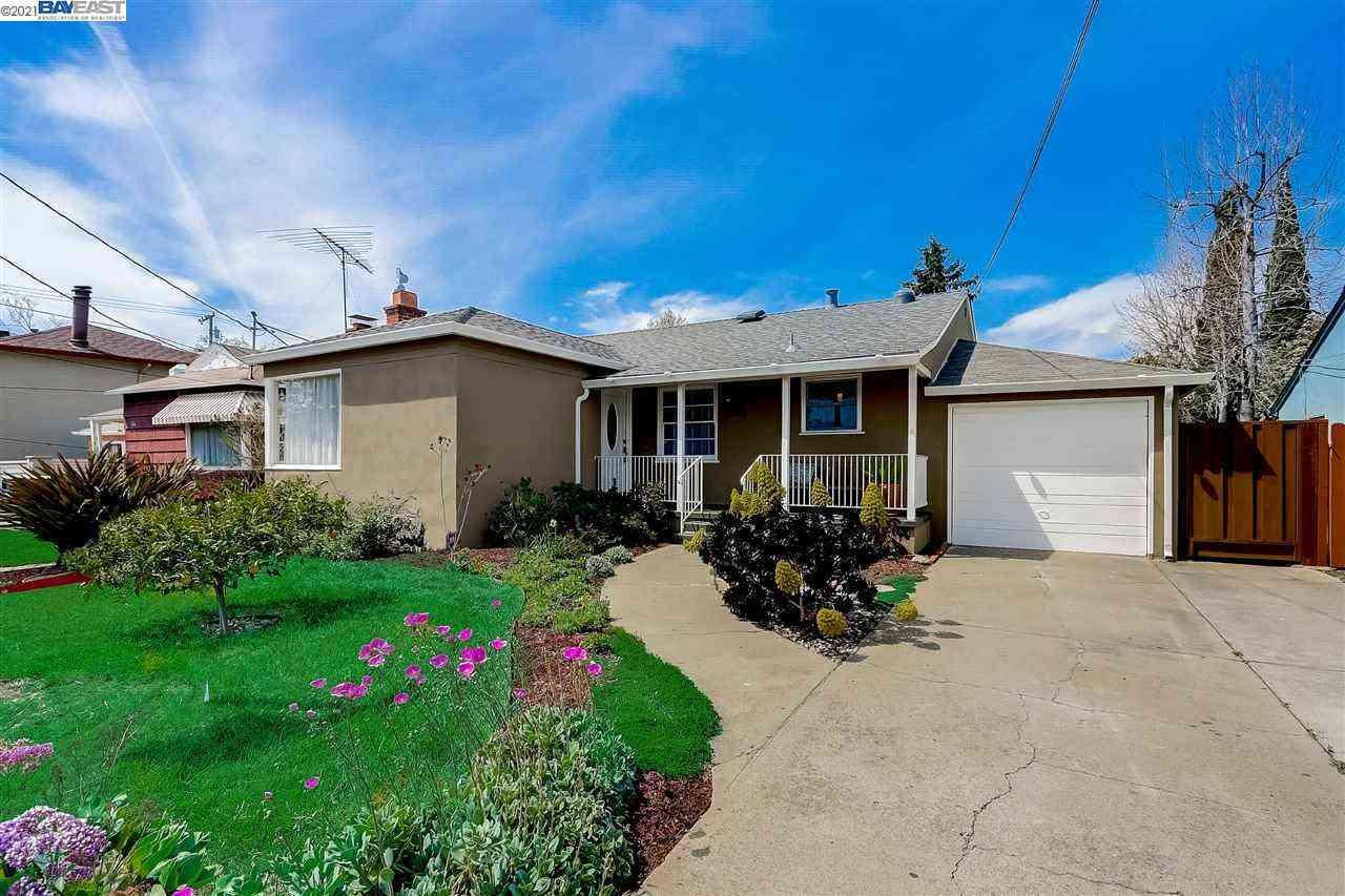 1521 138Th Ave, San Leandro, CA, 94578,